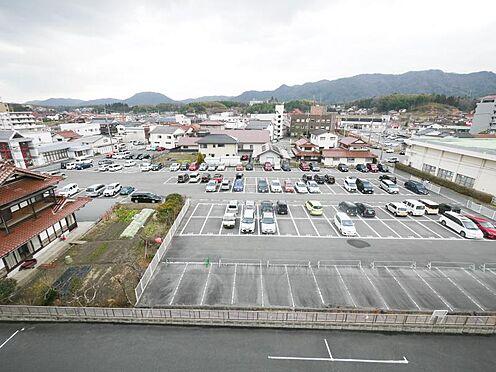 マンション(建物全部)-東広島市高屋町杵原 南側 JR西高屋駅方面の眺望