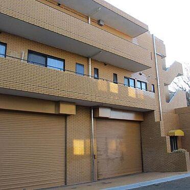 マンション(建物全部)-練馬区大泉町2丁目 外観