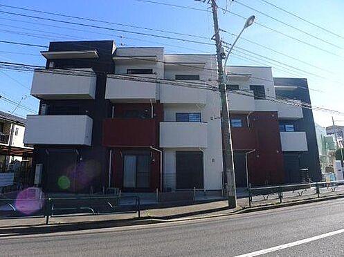 マンション(建物全部)-葛飾区小菅3丁目 外観