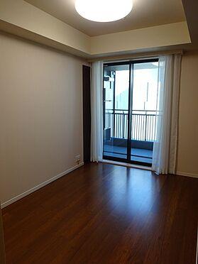 マンション(建物一部)-品川区大崎2丁目 寝室