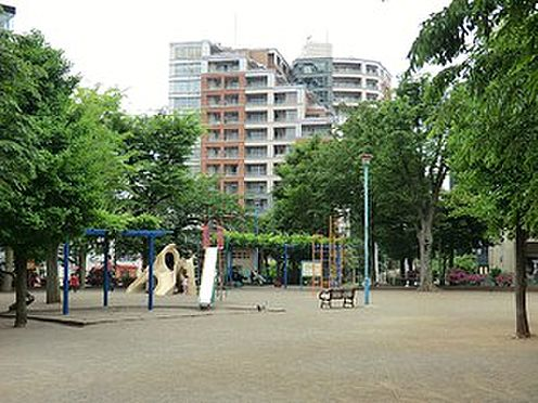 マンション(建物一部)-渋谷区恵比寿西1丁目 恵比寿南一公園