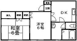 巻駅 3.5万円