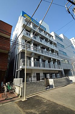 マンション(建物全部)-川崎市川崎区小川町 RC造6階建ての重厚な造り