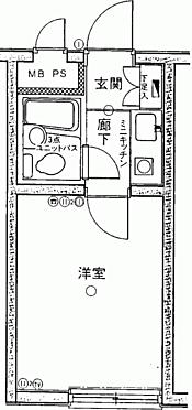 マンション(建物一部)-入間郡毛呂山町小田谷 外観