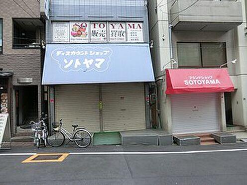 マンション(建物全部)-豊島区南大塚1丁目 外山商店