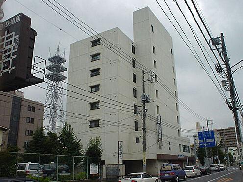 マンション(建物全部)-水戸市大町 外観