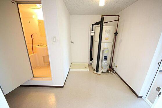 アパート-仙台市宮城野区福田町2丁目 306号室(303号室と同タイプ)
