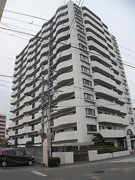 マンション(建物一部)-熊本市中央区新町1丁目 外観