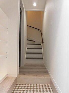 アパート-目黒区緑が丘1丁目 1階 玄関 109