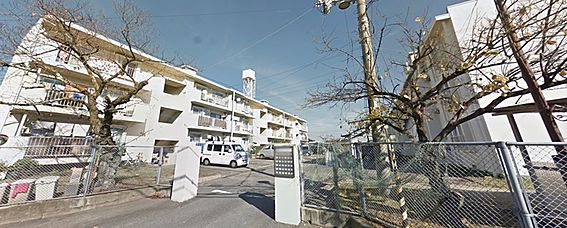 マンション(建物一部)-岸和田市下松町 外観