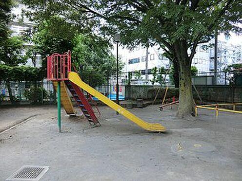 アパート-新宿区上落合3丁目 あかね児童遊園