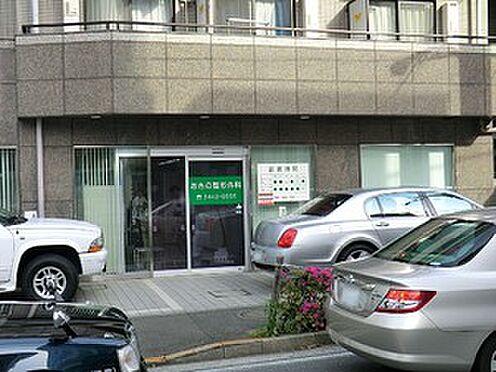 マンション(建物全部)-港区白金台5丁目 周辺環境:あさの整形外科