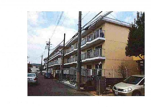 マンション(建物全部)-神戸市西区上新地2丁目 外観