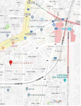 マンション(建物一部)-名古屋市東区東大曽根町 その他
