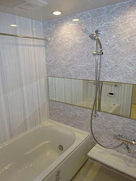 マンション(建物全部)-福岡市中央区今川1丁目 1LDKタイプ 浴室
