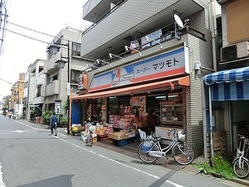 アパート-中野区江古田2丁目 スパ松本