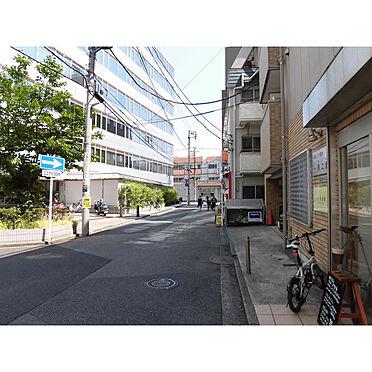 マンション(建物全部)-千葉市中央区新田町 外観