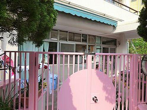 マンション(建物一部)-文京区白山2丁目 周辺環境:慈愛会保育園