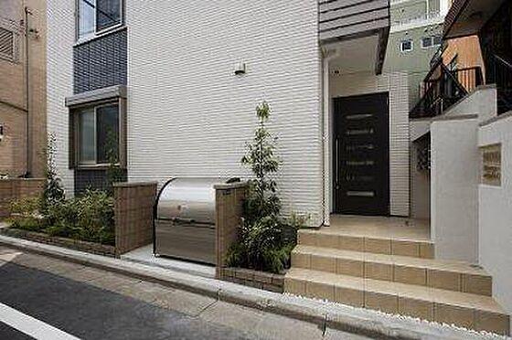 マンション(建物全部)-江東区古石場1丁目 その他