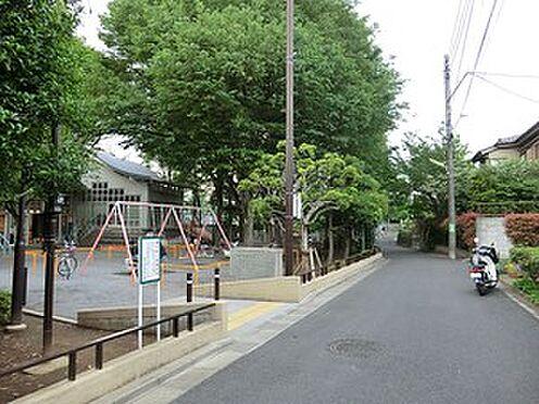 マンション(建物全部)-世田谷区経堂2丁目 池田児童遊園