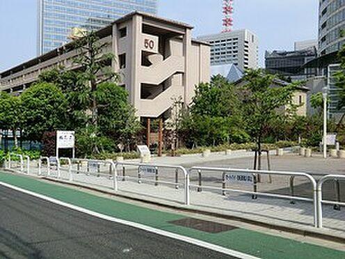 マンション(建物一部)-港区赤坂6丁目 周辺環境:円通寺坂公園