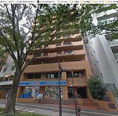 マンション(建物一部)-仙台市青葉区大町2丁目 外観