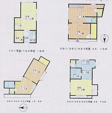 マンション(建物全部)-葛飾区立石1丁目 画像