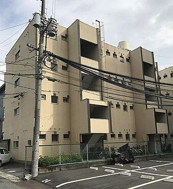 マンション(建物一部)-岡山市南区豊成3丁目 外観