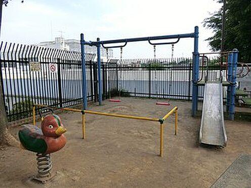 マンション(建物全部)-文京区白山5丁目 汐見児童遊園