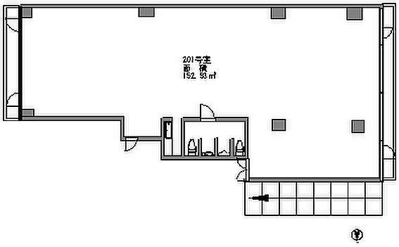 店舗事務所(建物一部)-中央区築地7丁目 その他