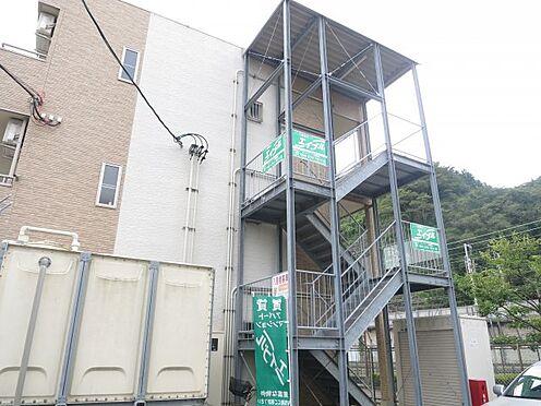 アパート-静岡市駿河区用宗5丁目 共用部分