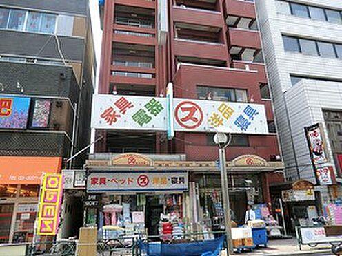 マンション(建物一部)-新宿区北新宿3丁目 マルス百貨店