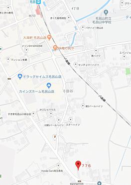 マンション(建物一部)-入間郡毛呂山町小田谷 その他