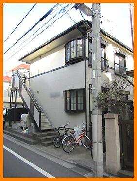 アパート-文京区本郷5丁目 外観