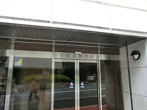 マンション(建物一部)-千代田区九段北4丁目 周辺環境:報道健保診療所