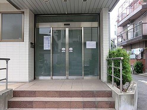 マンション(建物全部)-大田区北糀谷1丁目 大矢医院