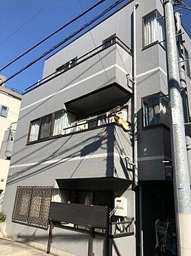 マンション(建物全部)-文京区白山1丁目 外観