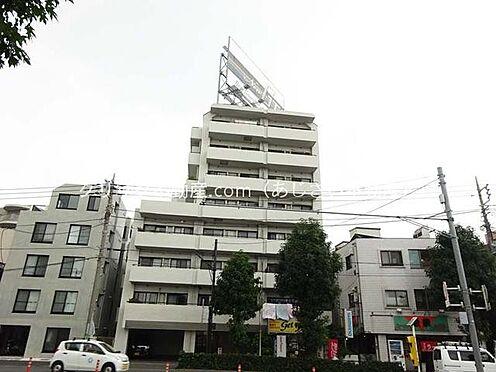 マンション(建物一部)-世田谷区上野毛4丁目 外観