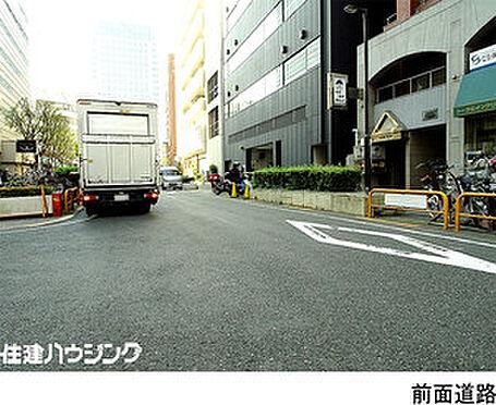 店舗(建物一部)-渋谷区代々木2丁目 周辺