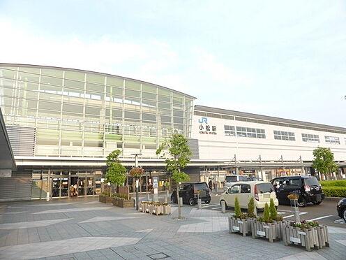 アパート-小松市白江町 駅JR小松駅まで2096m