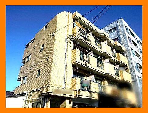 マンション(建物全部)-仙台市青葉区柏木1丁目 外観