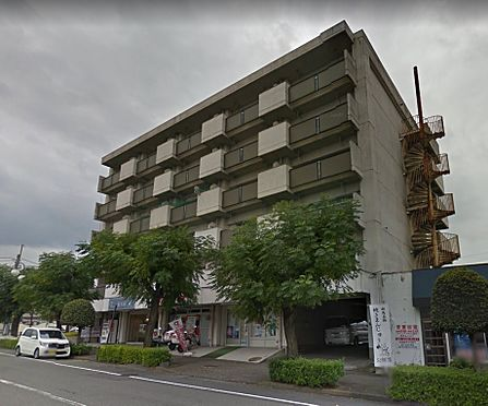 マンション(建物全部)-渋川市石原 外観
