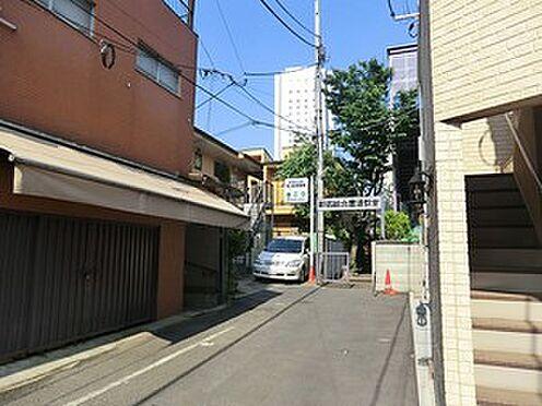 マンション(建物一部)-新宿区北新宿3丁目 周辺環境:きこり