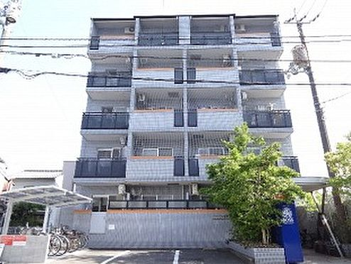 マンション(建物一部)-高知市上町4丁目 外観