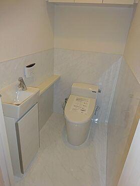 マンション(建物全部)-福岡市中央区今川1丁目 7F タンクレストイレ