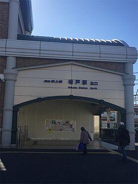 マンション(建物一部)-坂戸市仲町 坂戸駅(1030m)