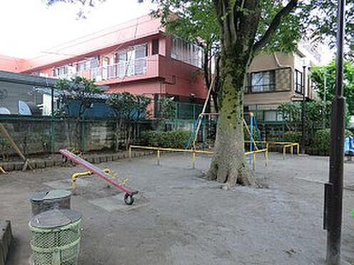 マンション(建物全部)-新宿区西落合1丁目 周辺環境:あかね児童遊園