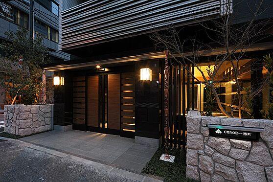 マンション(建物一部)-千代田区一番町 その他