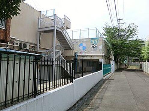 マンション(建物一部)-港区西麻布4丁目 周辺環境:港区立南山幼稚園