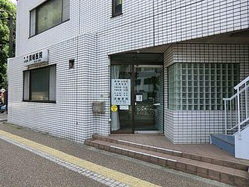 マンション(建物全部)-文京区白山5丁目 須崎医院